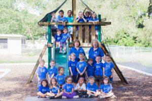 Child Care Programs in Brandon Florida