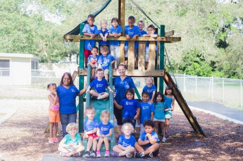Brandon Child Care Center