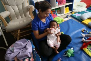 Lithia Infant Care Program