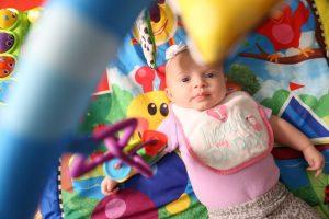 Lithia Infant Care Program
